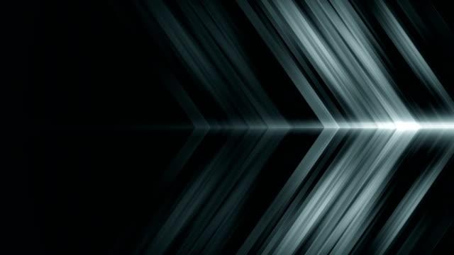 4k scen ljus abstrakt bakgrund-sömlös loop - arrow symbol bildbanksvideor och videomaterial från bakom kulisserna