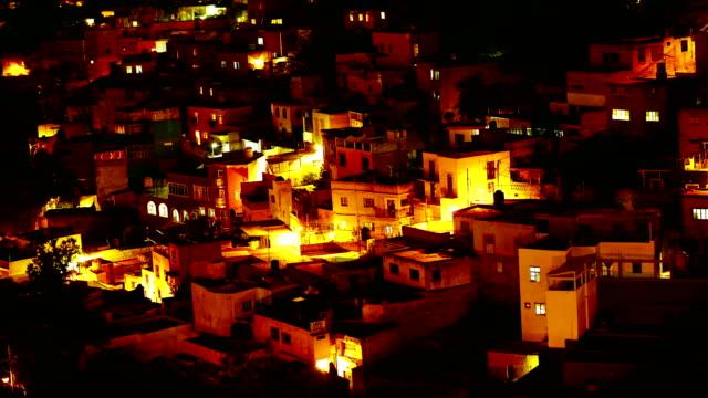 4 k 時間の経過: グアナフアト、メキシコ - 世界的な名所点の映像素材/bロール