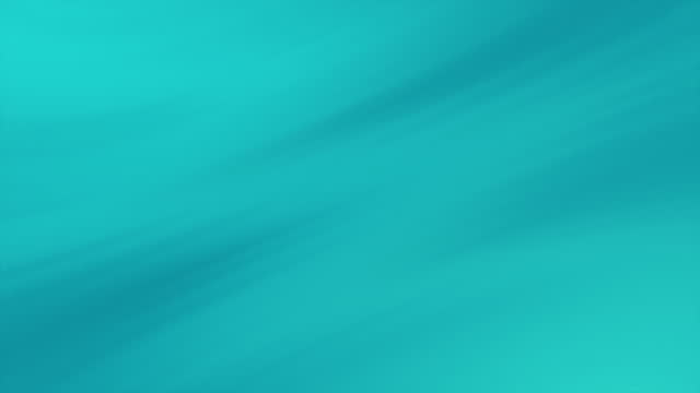 stockvideo's en b-roll-footage met 4k turquoise en aquablauw abstract achtergrond (loopable) stock video - blurred motion