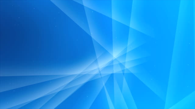 4k-blue lines abstract background - block shape stock videos & royalty-free footage