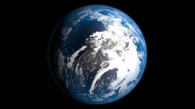 4 K: Earth