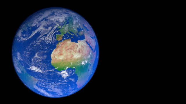 4k:earth - planet earth stock videos and b-roll footage