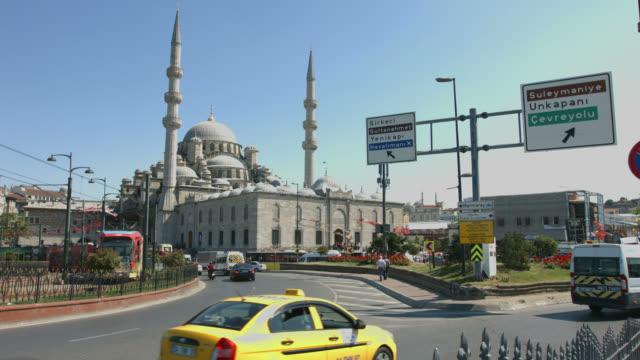 vídeos de stock, filmes e b-roll de 4 k: istambul, turquia - turquia