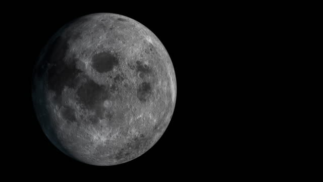 4k:moon - moon stock videos & royalty-free footage