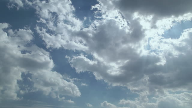 T/L, 4 k, movendo clouds.Tokyo, Japão