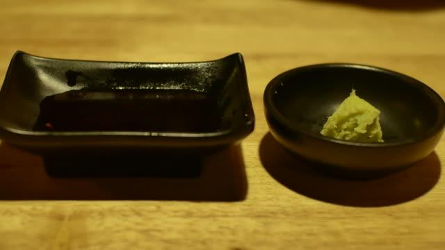 4k:tuna Sashimi