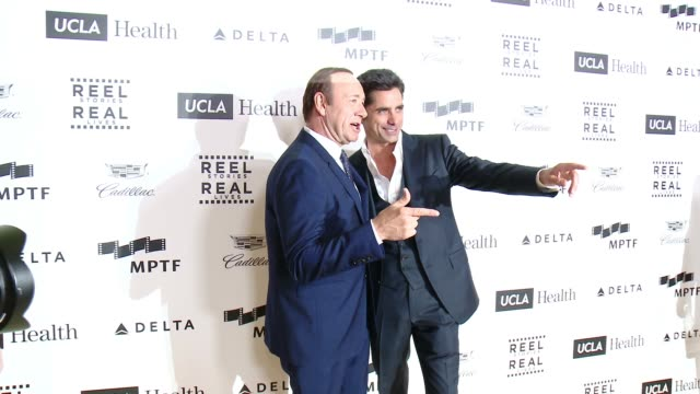 CLEAN 4th Annual Reel Stories Real Lives Benefiting The Motion Picture Television Fund at Milk Studios on April 25 2015 in Hollywood California