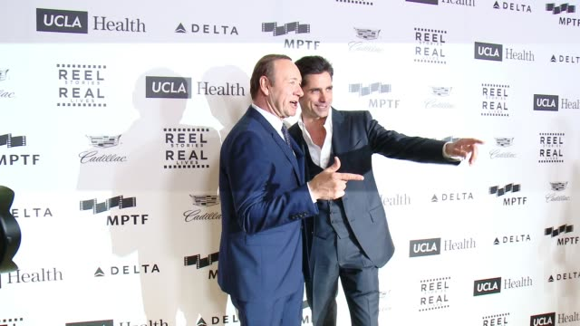 CHYRON 4th Annual Reel Stories Real Lives Benefiting The Motion Picture Television Fund at Milk Studios on April 25 2015 in Hollywood California