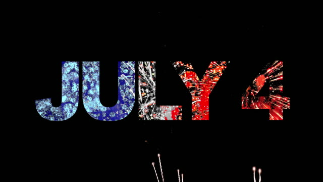 4th of july - fourth of july stock videos & royalty-free footage
