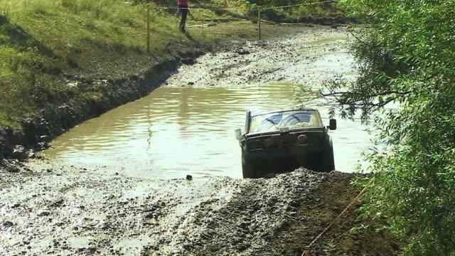 4x4 race - steep stock videos & royalty-free footage