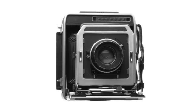 4x5 Vintage Film Camera