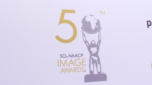 50th naacp image awards at dolby theatre on march 30, 2019 in hollywood, california. - atmosphere stock videos & royalty-free footage