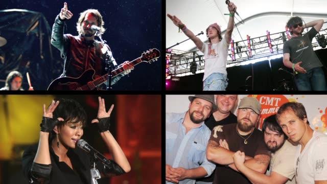 52nd Grammy Awards Nominees Best New Artist