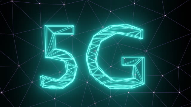 5g network broadcasting network satellite connecting future system together. - 5g stock videos & royalty-free footage