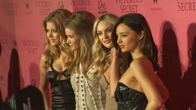 5th annual what is sexy list bombshell edition hollywood ca united states 05/11/10 - miranda kerr stock videos and b-roll footage