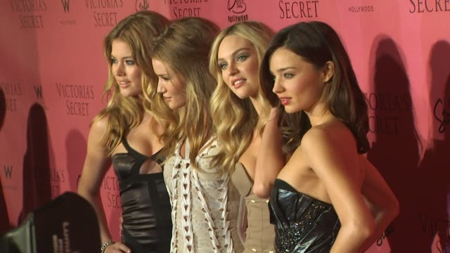 5th annual what is sexy? list: bombshell edition, hollywood, ca, united states, 05/11/10 - ミシェル・トラクテンバーグ点の映像素材/bロール
