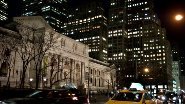 5th Avenue  42 Street Manhattan