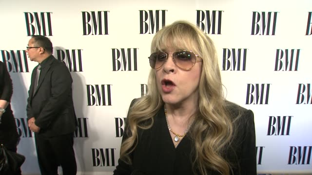 CLEAN 62nd Annual BMI Pop Awards in Los Angeles CA