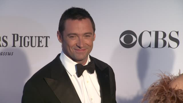 66th Annual Tony Awards Red Carpet at The Beacon Theatre on June 10 2012 in New York New York