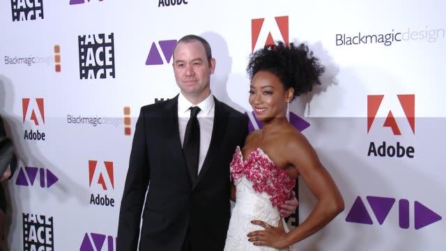 CHYRON 68th Annual ACE Eddie Awards in Los Angeles CA