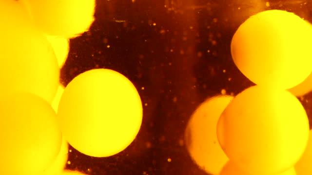 hd 720p lava 4 - porous stock videos & royalty-free footage