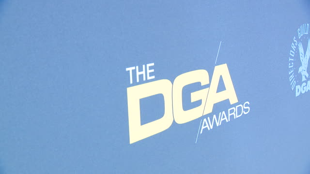 atmosphere 72nd annual dga awards at ritzcarlton on january 25 2020 in los angeles california - director's guild of america stock videos & royalty-free footage