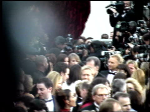 74th academy awards arrivals 1 of 4 at the 2002 academy awards arrivals at the kodak theatre in hollywood, california on march 24, 2002. - 74th annual academy awards stock videos & royalty-free footage