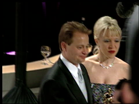 74th academy awards vanity fair party at the 2002 academy awards vanity fair party at morton's in west hollywood, california on march 24, 2002. - 74th annual academy awards stock videos & royalty-free footage