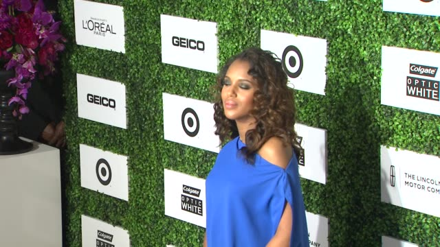 7th annual essence black women in hollywood luncheon at beverly hills hotel on february 27, 2014 in beverly hills, california. - beverly hills hotel stock videos & royalty-free footage