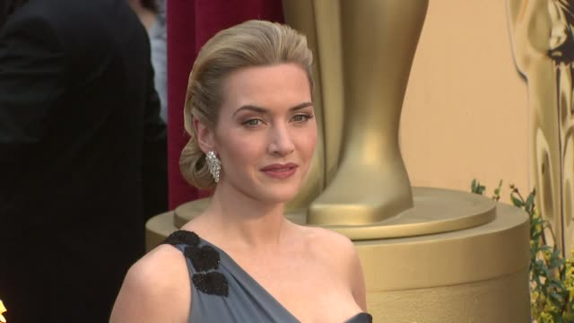 81st academy awards arrivals, los angeles, ca, 2/22/09 - academy awards video stock e b–roll