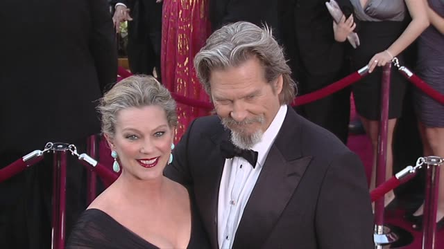 82nd annual academy awards - arrivals, hollywood, ca, 3/7/10 - versace designer label stock videos & royalty-free footage
