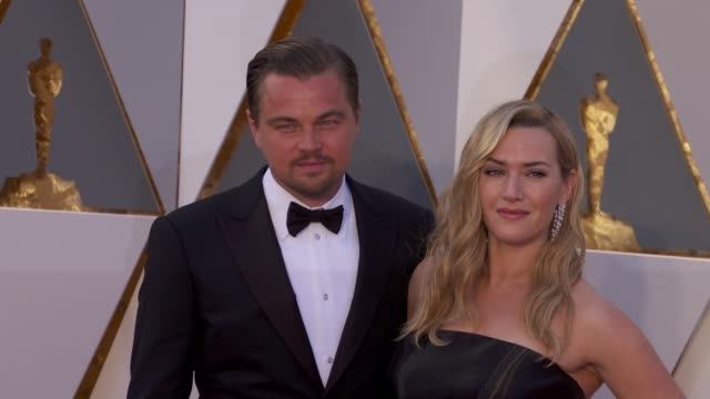 clean 88th annual academy awards arrivals in los angeles ca - academy awards stock videos & royalty-free footage