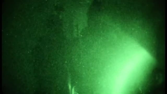 8th special operations kandak commandos advised by us special operations forces conducted raids on suspected taliban compounds in sayyidabad district... - night vision stock videos and b-roll footage
