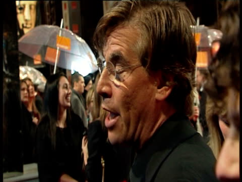 aaron sorkin, jessie eisenberg at the orange british academy film awards 2011 at london england. - ブランド名点の映像素材/bロール