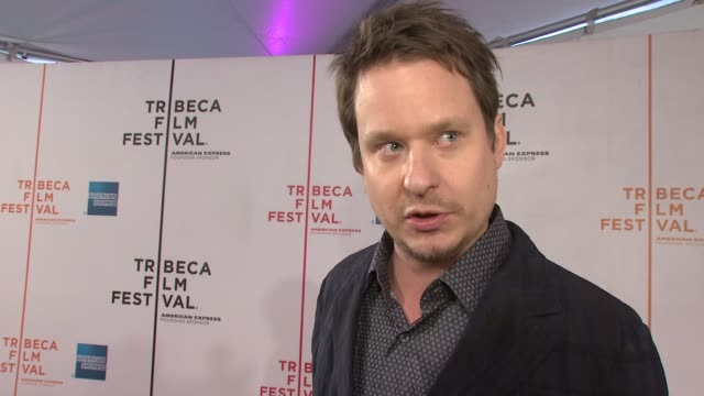 aaron woodley talking about being at tribeca the film and directing mariah carey at the 7th annual tribeca film festival tennessee premiere at... - community college stock videos & royalty-free footage
