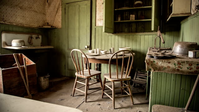 abandoned home interior - abandoned stock videos & royalty-free footage