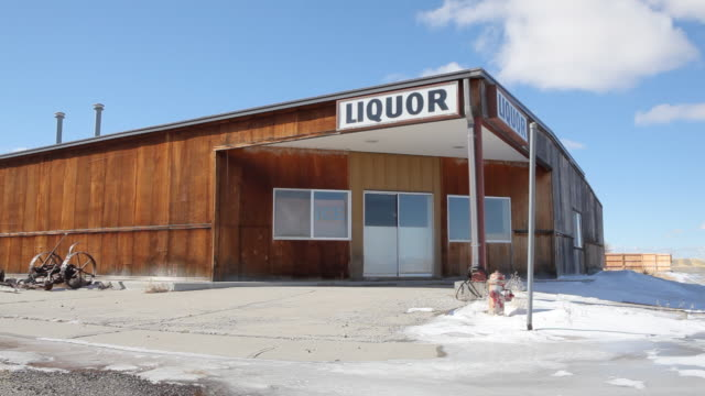 abandoned liquor store - 1982 stock videos and b-roll footage
