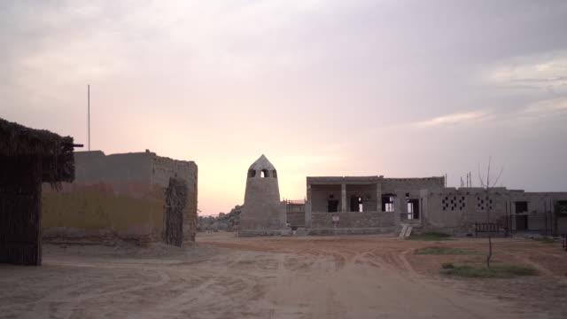 Abandoned village, Ras al-Khaimah