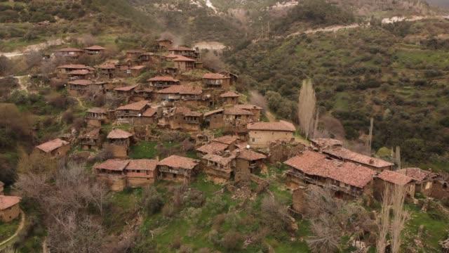 Verlassenen Village