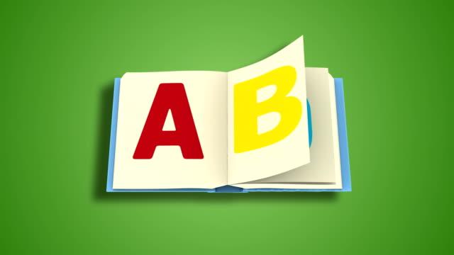abc: Libro