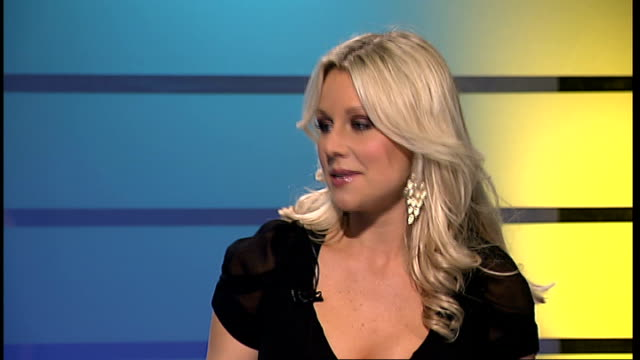 Worlds Best Abi Titmuss Stock Video Clips and Footage