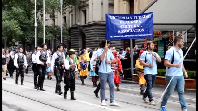 aborigines gather to protest australia day, the national holiday which marks the arrival of british settlers to australia in the 18th century, in... - day26 stock videos & royalty-free footage