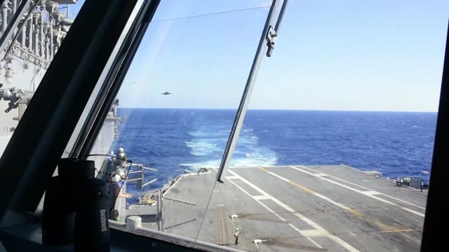 WTKR About 7000 sailors in carrier strike group 10 left Norfolk Virginia on June 1 for a regularlyscheduled deployment CSG 10 includes the aircraft...