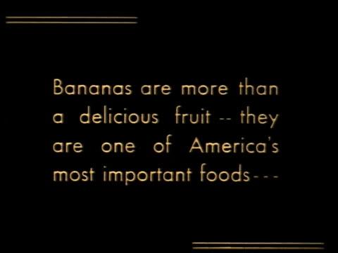 about bananas - 13 of 15 - この撮影のクリップをもっと見る 2074点の映像素材/bロール