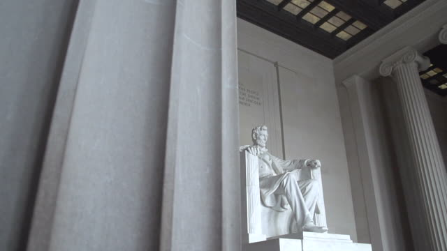 Abraham Lincoln in Washington DC