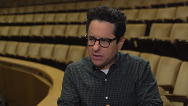 "CA: ""The Play That Goes Wrong"" With J.J. Abrams And Kevin McCollum"