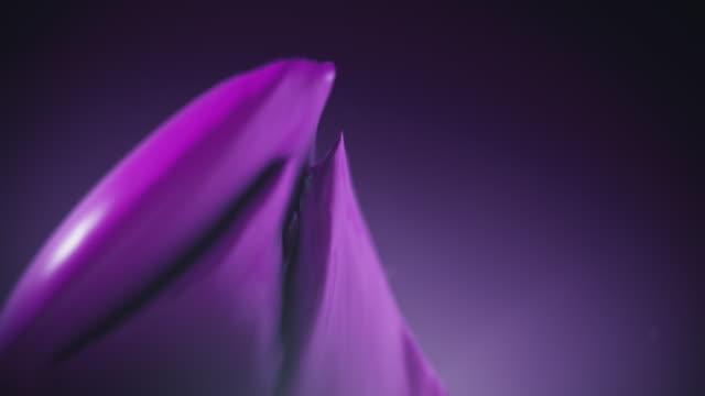 Abstrakt und bunte Animation Hintergrund
