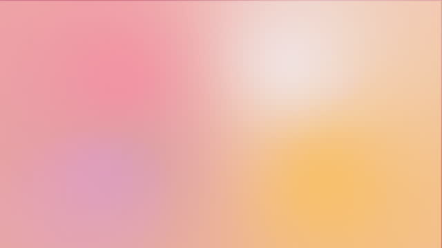 abstract animated color gradients background - pink colour stock videos & royalty-free footage