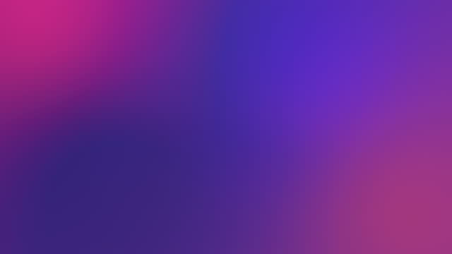 abstract animated color gradients background - hill stock videos & royalty-free footage