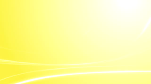 abstract animation background - yellow background stock videos and b-roll footage